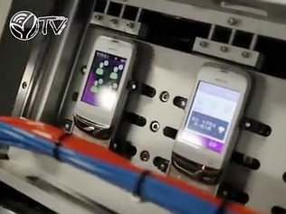 Nokia's China Testing Lab is a Phone's Chamber of Horrors (Video)