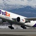 "Small photo of FedEx Boeing 777F ""Abbi"" N883FD"