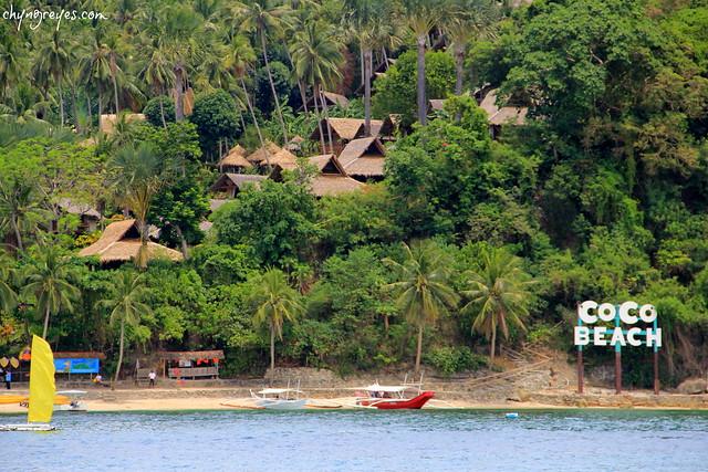 Coco Beach Island Resort in