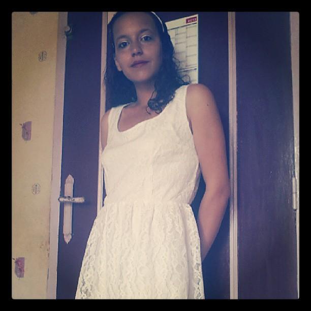 Look du jour robe #kiabi #blog #blogueuse #mode #look