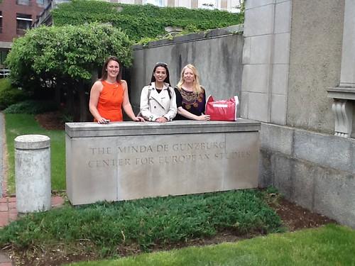 Harvard's Center for European Studies