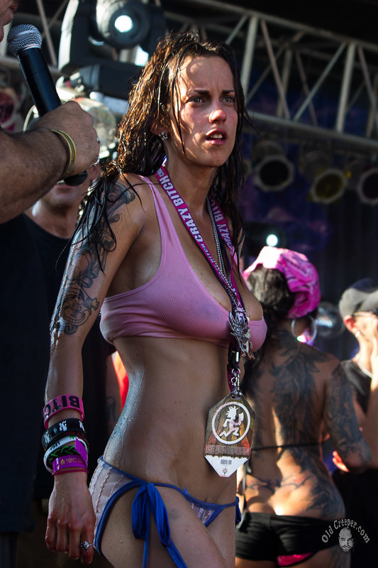Juggalette Nude Photos 11