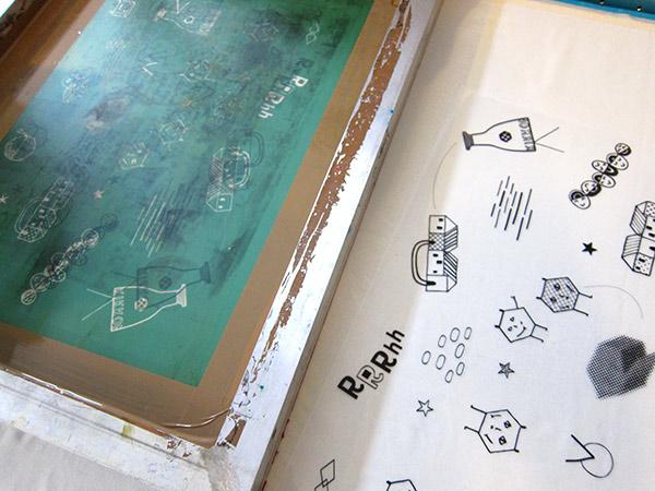 printing pattern new workshop