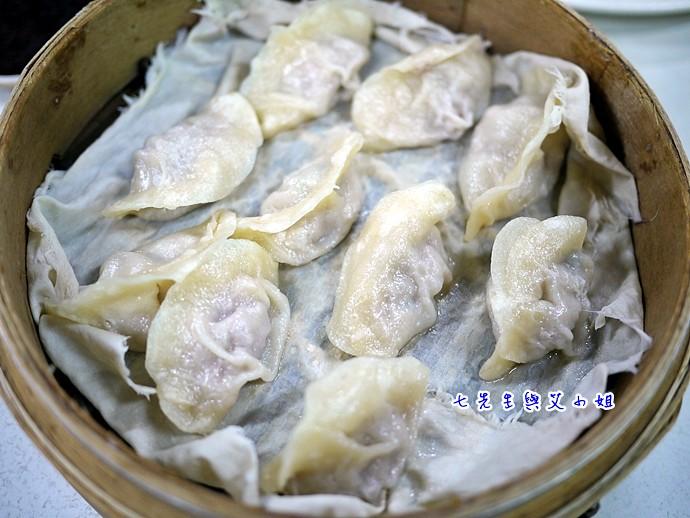 7 彰化三民市場鵝肉蒸餃日式料理