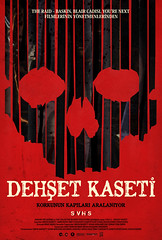 Dehşet Kaseti - S/V/H/S (2013)