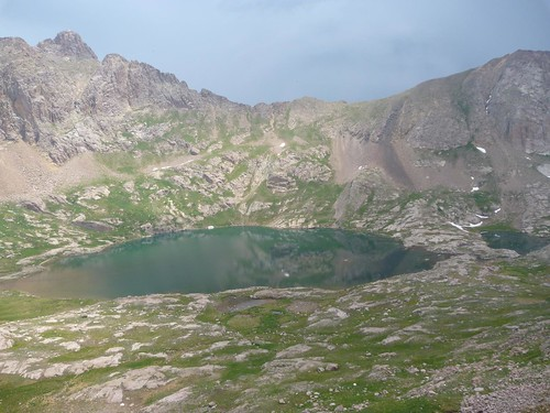 Hazel Lake