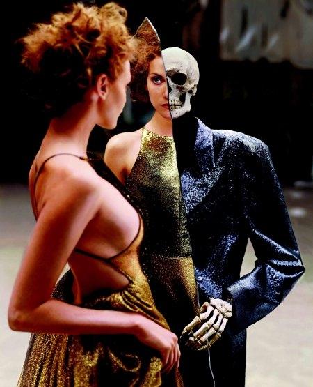 La moda y la muerte RA