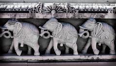 elephants marble