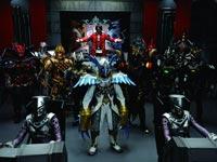 Kamen Rider X Super Sentai | มหาศึกรวมพลังฮีโร่