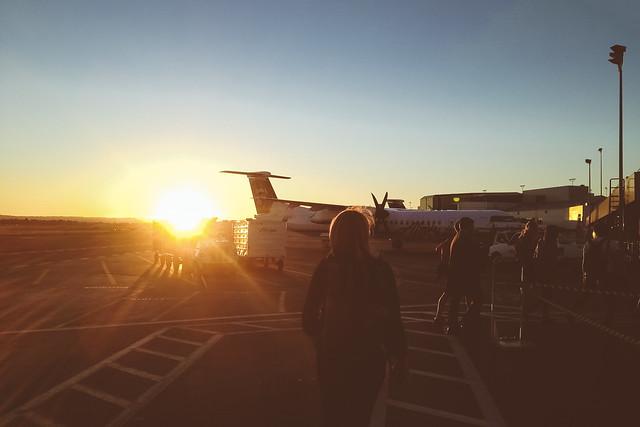 Trouver un vol et un billet discount avec ou sans comparateur de prix, photo de Basheer Tome