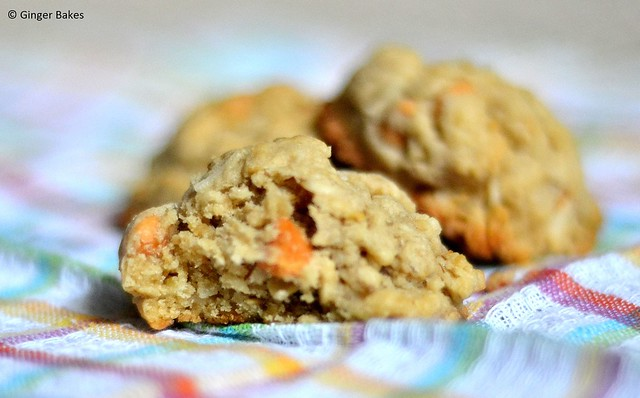 Oatmeal Scotchies WH-13