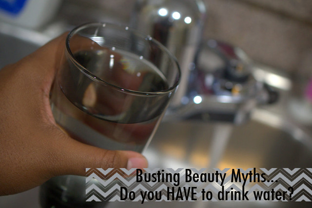 Busting Beauty Myths + Giveaway!