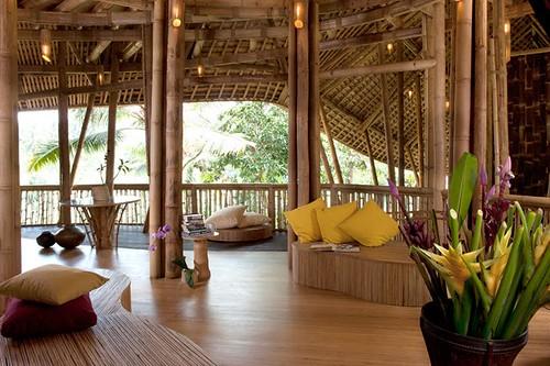 Bambus House v04