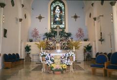 Mary Gate Of Heaven Rc Church