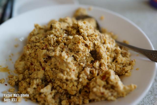 天津衛小米食堂 雞瓟臭豆腐