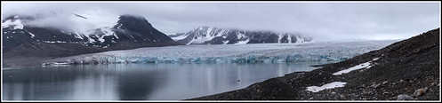 summer glacier svalbard arctic 2013 svalbardandjanmayen