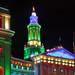 2nd Place - Cultural - Frank Zurey - Christmas Lights in Denver