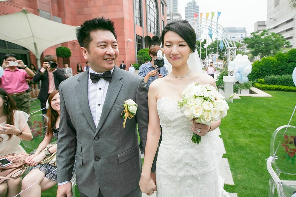 開文&美倫 浪漫婚禮 (29)