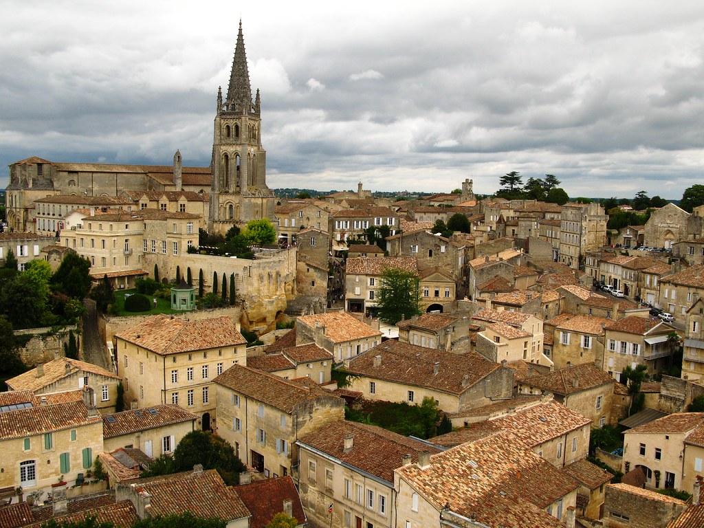 「bordeaux St.Georges村」の画像検索結果