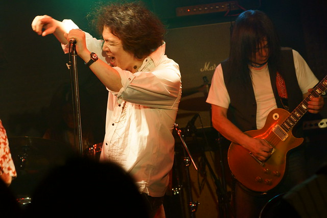 TONS OF SOBS live at Crawdaddy Club, Tokyo, 14 Sep 2013. 252