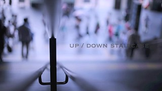 UP / DOWN STAIRCASE