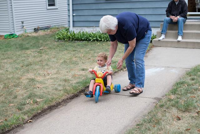 grandparents visit-13