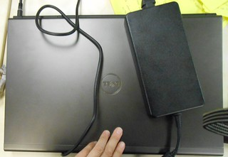 Dell PC (laptop?)