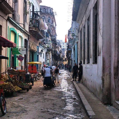 La Habana #Cuba #whpdoortodoor