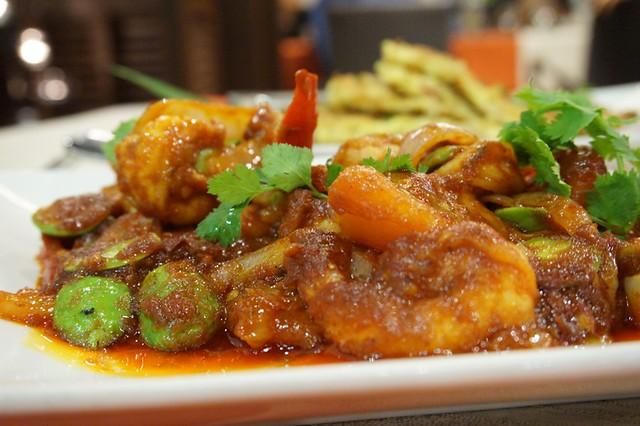 Kelantan delights - subang- kelantanese food in kl-014