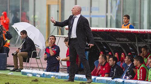 Catania-Parma 0-0, le dichiarazioni dei protagonisti$
