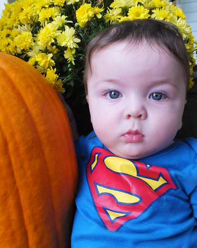 My Superman