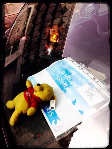 Pooh à l'Egout by Paris Set Me Free