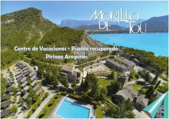 Brochures Spain Morillo de Tou