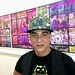 miguel cardenas - jersey city artists studio tour