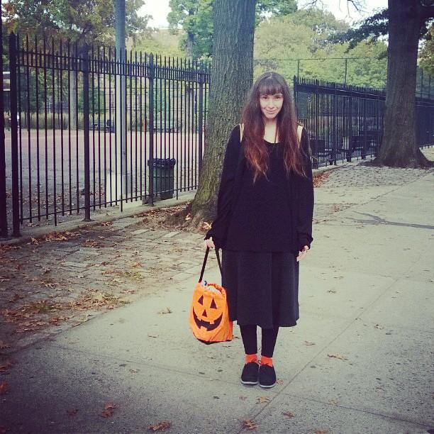 Its always Halloween in my heart! #halloween