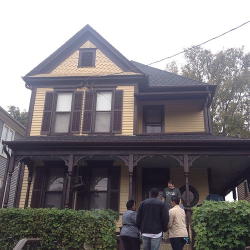 Dr. King's House