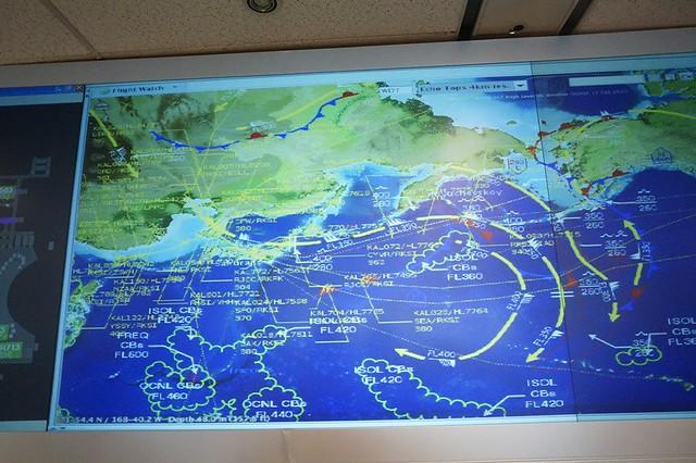 Korean Air Building - Korea - Aviation Facility Tour - asian on air blogger-016