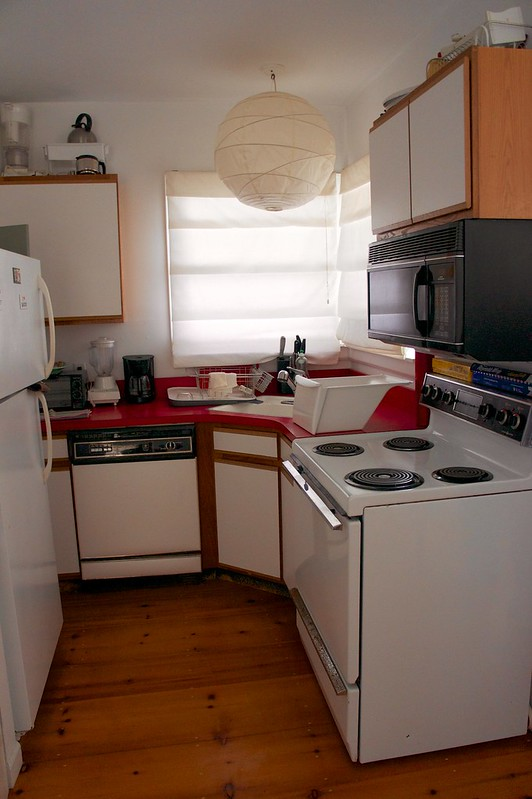 2nd Unit Kitchen