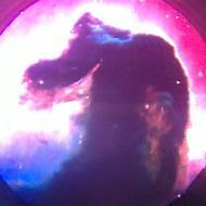 Galaxia del Caballo