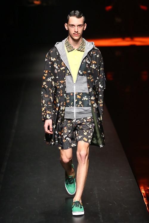 Dominik Sadoch3026_SS14 Tokyo yoshio kubo(Fashion Press)