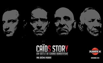[Multi] Caids story � Un si�cle de grand banditisme [French][HDTV]