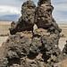El beso de las rocas enamoradas