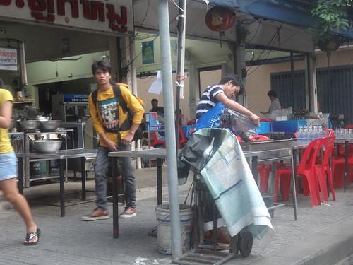 2013-10-12 Scenes de rue Bangkok (8)