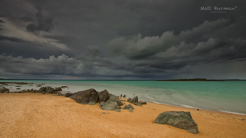 ocean cloud seascape storm beach landscape coast interesting nt australia wideangle tropical remote cyclone tropics gove nhulunbuy eastarnhemland mattburman