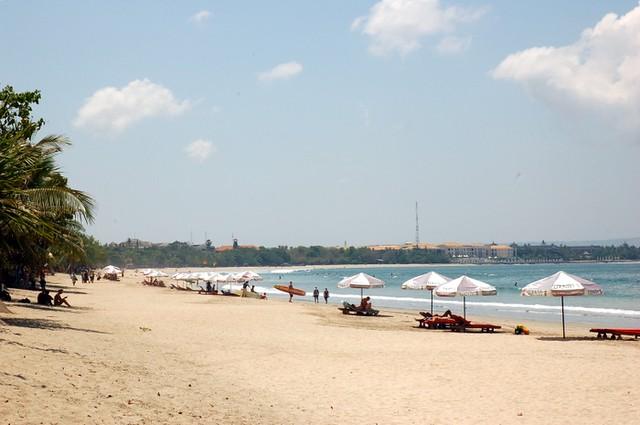 Kuta Bali ..
