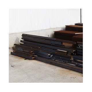 Beams and other metals