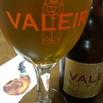ベルギービール大好き!!ヴァレール・ディベールValeir Divers