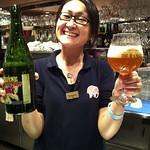 ベルギービール大好き!! デ・ランケ ホップ・ハーベスト De Ranke Hop Harvest @赤坂レゼルブ