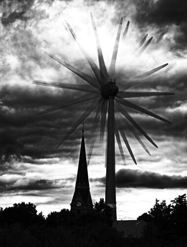Stormmill