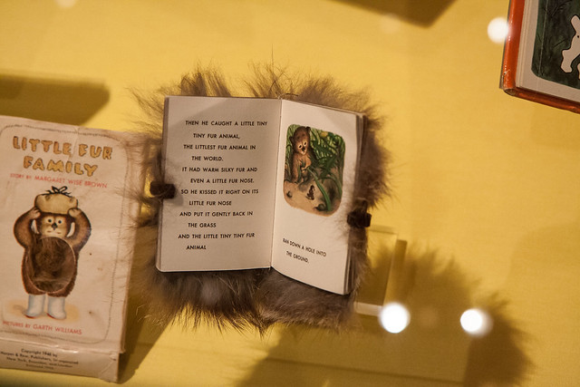 The ABC of It, New York Public Library